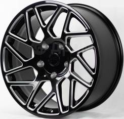 Новые диски 5*150 R20 Black Rhino Cyclone
