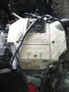 Двигатель Mitsubishi Pajero [CY3400]