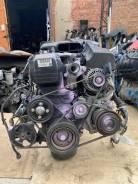 Двигатель 1G-FE Beams GX110 59ткм отличное состояние