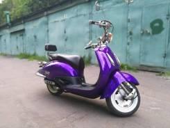 Honda Joker 90, 2000