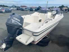 Б/П по России! Катер Yamaha SRV-20 с мотором Yamaha 50л. с 4-такта! EFI