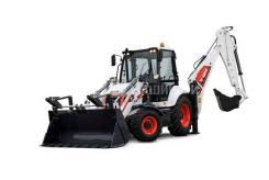 Bobcat B730, 2020