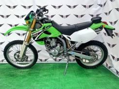 Kawasaki KLX, 2001