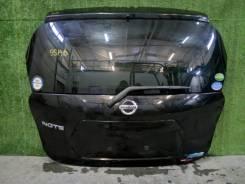 Дверь багажника Nissan Note E12 NE12 оригинал