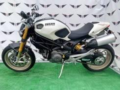 Ducati Monster 1100 S, 2011