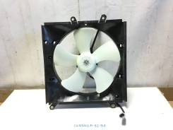 Диффузор радиатора Toyota Corolla 1992-1997