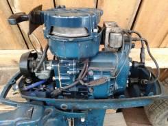 Продам Лодка Вельбот 360+ мотор Тохатсу М12А