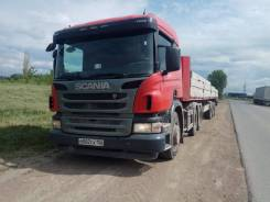 Scania P400, 2013