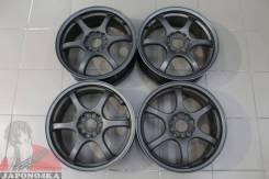 """Комплект кованых дисков Monza Japan 5x114,3 17"""" дюймов"""