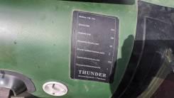 Лодка моторно-гребная Thunder TM-310 с мотором