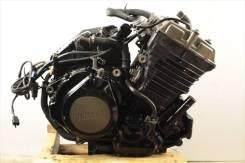 Контрактный двигатель Yamaha TRX 850 4NX