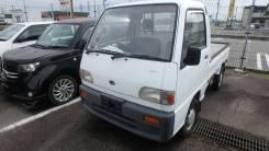 Subaru Sambar Truck, 1994