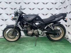 Suzuki Bandit400, 1997
