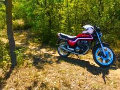Honda CB, 1982