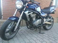 Kawasaki ER, 1999