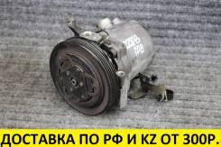 Компрессор кондиционера Subaru Impreza EJ15/EJ20 контрактный