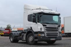 Scania P360, 2014