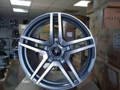 Новые диски на Mercedes AMG R18 5*112 Разноширокие