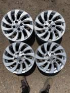 Литые диски Тойота R15