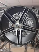 Новые диски на Mercedes R18 5*112 Разноширокие