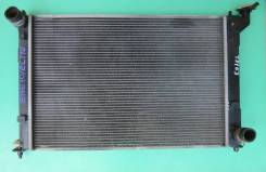 Радиатор охлаждения двигателя Toyota Wish, ZNE10,1ZZFE. 16400-22190,164
