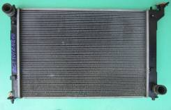 Радиатор охлаждения двигателя Toyota Opa ZCT10/ACT10,1ZZFE/1Azfse