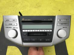 Магнитофон Toyota Harrier, Lexus 86120-48870