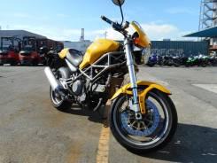 Ducati Monster 900 / B8727, 2000