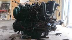 Стационарный, дизельный, лодочный мотор Volvo Penta