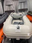 Лодка надувная ПВХ Баджер Fishing Line 360 Airdeck Pro 2018