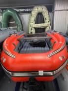 Лодка надувная ПВХ REEF SKAT 390F