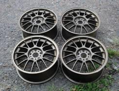 Легчайшие кованые моноблоки Rays Volk Racing SE37 R17 5x114.3