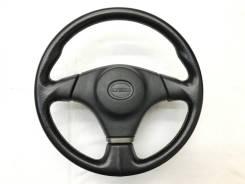 Оригинальный спортивный руль лимитированной серии Toyota Altezza