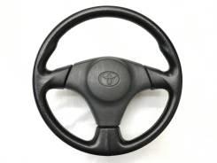 Оригинальный спортивный руль лимитированной серии Toyota