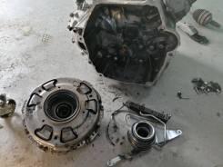 Honda Hybrid Ремонт сцепления, роботов, восстановление топляков