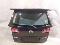 Дверь задняя Mazda Demio 2005 DY3W [204290]