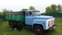 ГАЗ 3507, 1985