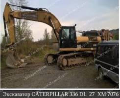 Caterpillar 336D L, 2011