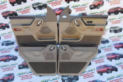 Обшивки дверей Jeep Grand Cherokee WG/WJ