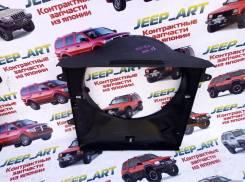 Диффузор Jeep Grand Cherokee WG/WJ 4.0