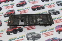 Защита рулевых тяг Jeep Grand Cherokee WG/WJ