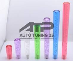 Ручка коробки передач Acylic Light - 35см - Разные цвета