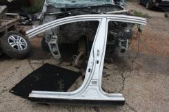 Стойка кузова средняя левая Kia Cerato 2 TD / Forte 2008 - 2012