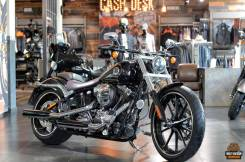 Harley-Davidson Breakout FXSB, 2015