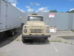 ГАЗ 53, 1975