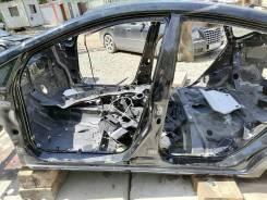 Порог кузова левый Toyota Prius NHW20
