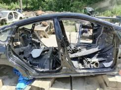 Порог кузовной правый Toyota Prius NHW20