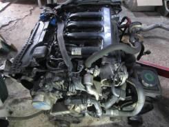 Двигатель (ДВС) для BMW 5-Серия E60/E61 2006