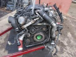 Двигатель (ДВС) для BMW 3-Серия E90/E91/E92/E93 2007