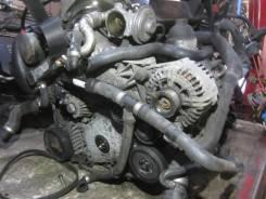 Двигатель (ДВС) для BMW 3-Серия E90/E91/E92/E93 2006